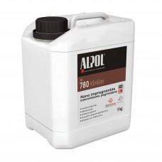 Nano-impregnantas klinkerio plytelėms  ALPOL AI 780 5 L
