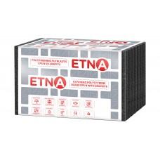 Pilkas putų polistirenas ETNA EPS 70 (su grafitu) pakuotė 0,432m3