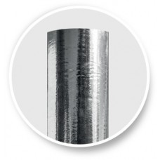 Paklotas Extreme ALU Heat šildomoms grindims 2mm