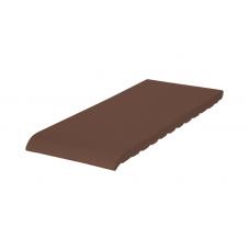 Klinkerinės palangės Natural brown 150x120x15 (dežutėje 24 vnt.)