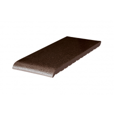 Klinkerinės palangės Brown-glazed 150x120x15 (dežutėje 24 vnt.)