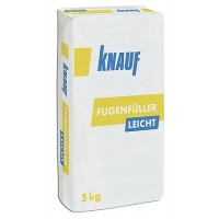 Glaistas siūlėms KNAUF Fugenfuller Leicht DE 5 Kg