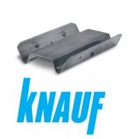 Lubų profilio CD prailginimo detalė tarpusavio sujungimui KNAUF CD-01 (pakuotė 100 vnt.)
