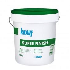 Universalus glaistas KNAUF Super Finish 28 Kg