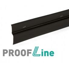 Profilis drenažinės membranos užbaigimui ProofLine Geo (2m)