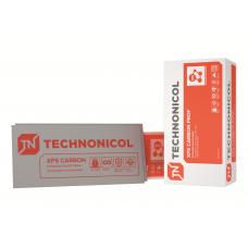 Ekstruzinis polistirenas TECHNONICOL CARBON PROF 300 (storis 100 mm)